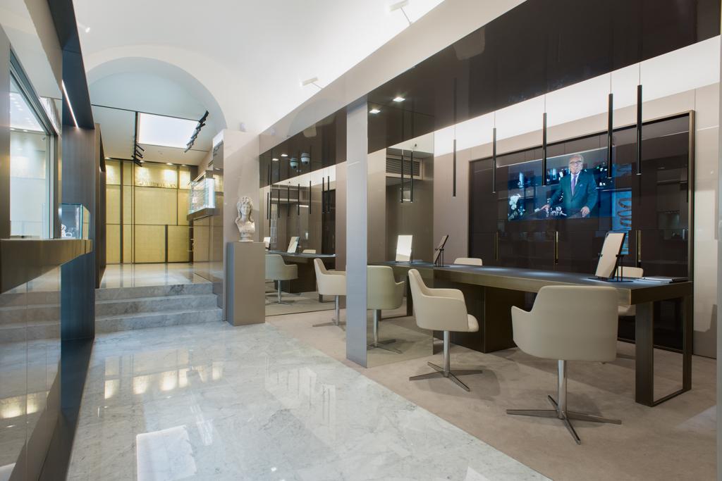 Interior designer roma excellent open house roma interni - Offerte lavoro interior designer roma ...